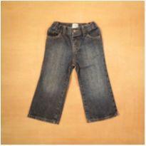 Calça Jeans Est. 1989 2T - 2 anos - Est. 1989