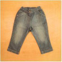 Calça Jeans You 12 a 18 meses - 12 a 18 meses - YOU