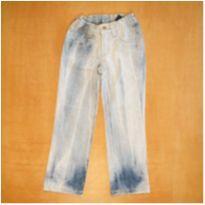 Calça Jeans PUC 4 Anos - 4 anos - PUC