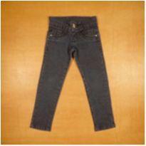 Calça Jeans Akiyoshi 4 Anos - 4 anos - Akiyoshi