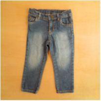 Calça Jeans Carter`s 2 Anos - 2 anos - Carter`s