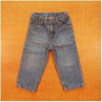 Calça Jeans 12 Meses Carter`s Menino - 1 ano - Carter`s