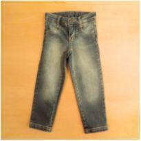 Calça Jeans PUC 2 Anos - 2 anos - PUC
