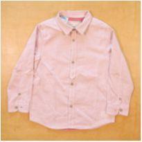 Camisa Zara 5 Anos - 5 anos - Zara