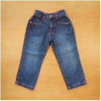 Calça Jeans Marisa 3 Anos Menino
