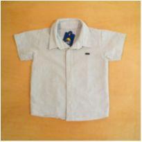 Camisa Azul Vigat 3 anos - 3 anos - Vigat