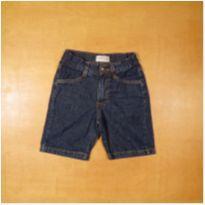 Bermuda Jeans Kids Denim Boys 4 Anos - 4 anos - Kids Denim Boy