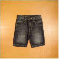 Bermuda Jeans Wrangler 4 Anos - 4 anos - Wrangler