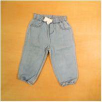 Calça Jeans OshKosh Bgosh 12 Meses Menina - 1 ano - OshKosh