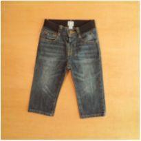 Calça Jeans GAP 12-18 Meses - 12 a 18 meses - GAP