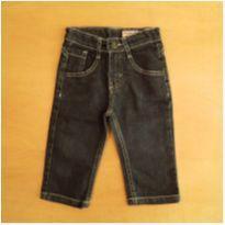 Calça Jeans 3 Anos Banana Danger - 3 anos - Banana Danger