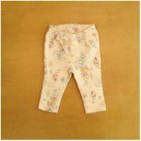 Calça GAP Rosa 12-18 Meses - 12 a 18 meses - GAP