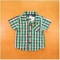 Camisa Carter`s 18 Meses - 18 meses - Carter`s
