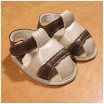 Sandália Kéto Baby Tamanho 16 - 16 - Keto Baby
