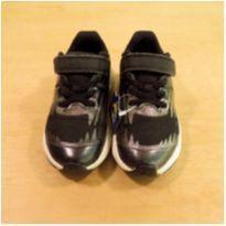 Tênis Preto Nike Tamanho 26 - 26 - Nike