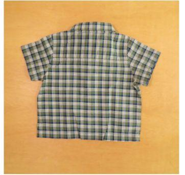 Camisa Polo GAP 3-6 Meses - 3 a 6 meses - GAP
