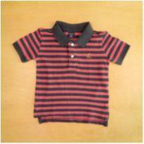 Camiseta Polo GAP 18-24 Meses - 18 a 24 meses - GAP