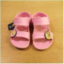 Sandália Crocs Rosa C11 Tamanho 29 - 29 - Crocs