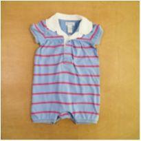 Macaquinho Ralph Lauren 6 Meses - 6 meses - Ralph Lauren
