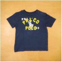 Camiseta Ralph Lauren 12 Meses - 1 ano - Ralph Lauren