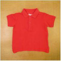 Camiseta Polo Zara Coral 18-24 Meses - 18 a 24 meses - Zara