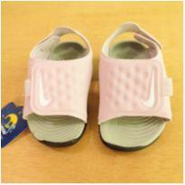Papete Nike Lilás Tamanho 4C-22 - 22 - Nike