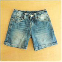 Short Jeans Zara 3-4 Anos - 3 anos - Zara