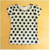 Camiseta Lilica Ripilica 6 Anos - 6 anos - Lilica Ripilica