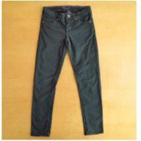 Calça Levi`s Sarja Verde 6-7 Anos - 6 anos - Levi`s