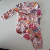 Pijama PUC - 9 a 12 meses - PUC