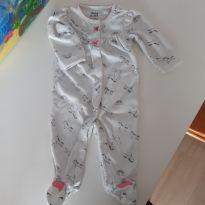 Macacão Carter`s - 3 a 6 meses - Child of Mine e Carter`s
