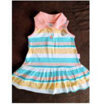 Vestido Polo KYLY - 3 meses - Kyly