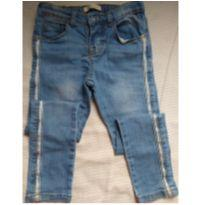 Calça Jeans Feminina Tamanho 6