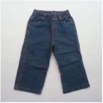 0170-Calça jeans - Tam 18 meses - 18 meses - Jumping Beans