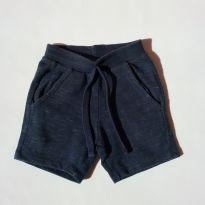 0425 - Bermuda Moletinho - Tam 1 - 1 ano - Pool Kids