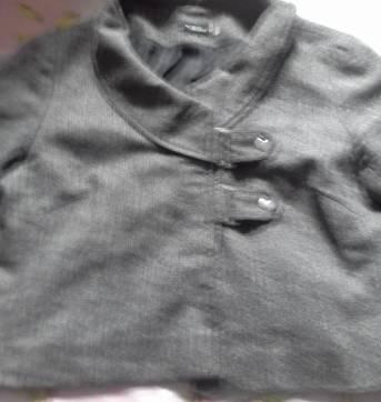 Lotinho de calças com um casaqueto de brinde - M - 40 - 42 - Variadas
