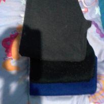 Lotinho de calça - 8 anos - Variadas