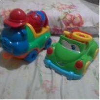 Lotinho de brinquedos -  - Variadas