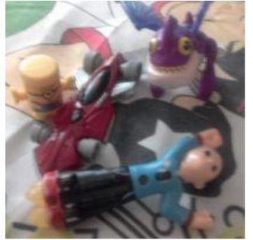 Brinquedinhos - Sem faixa etaria - Variadas