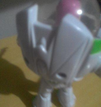 Buzz lightyear - Sem faixa etaria - Toy Story