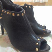 Sapato Ankle boots - 36 - Variadas