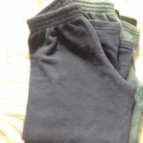 Kit calças - 3 anos - Killy e Elian