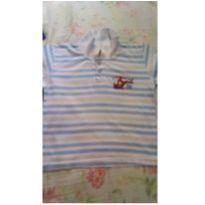 Camisa Polo - 18 a 24 meses - Variadas