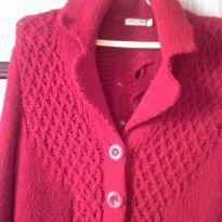 Blusa de lã - G - 44 - 46 - Variadas