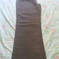 Calca jeans - M - 40 - 42 - Variadas