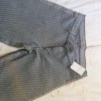 Calca jeans tipo sarja - P - 38 - Variadas