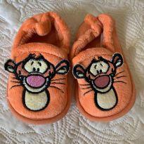 Pantufa do Tigrão - 20 - Disney