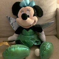 Pelúcia Minnie Mouse de Tinkerbell -  - Disney