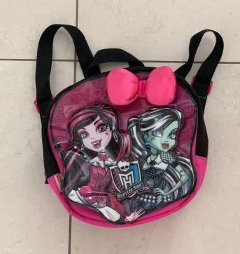 Lancheira das Monster High - Sem faixa etaria - Monster High