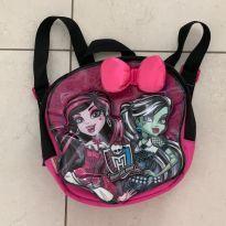 Lancheira das Monster High